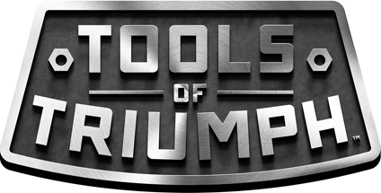 tools of triumph